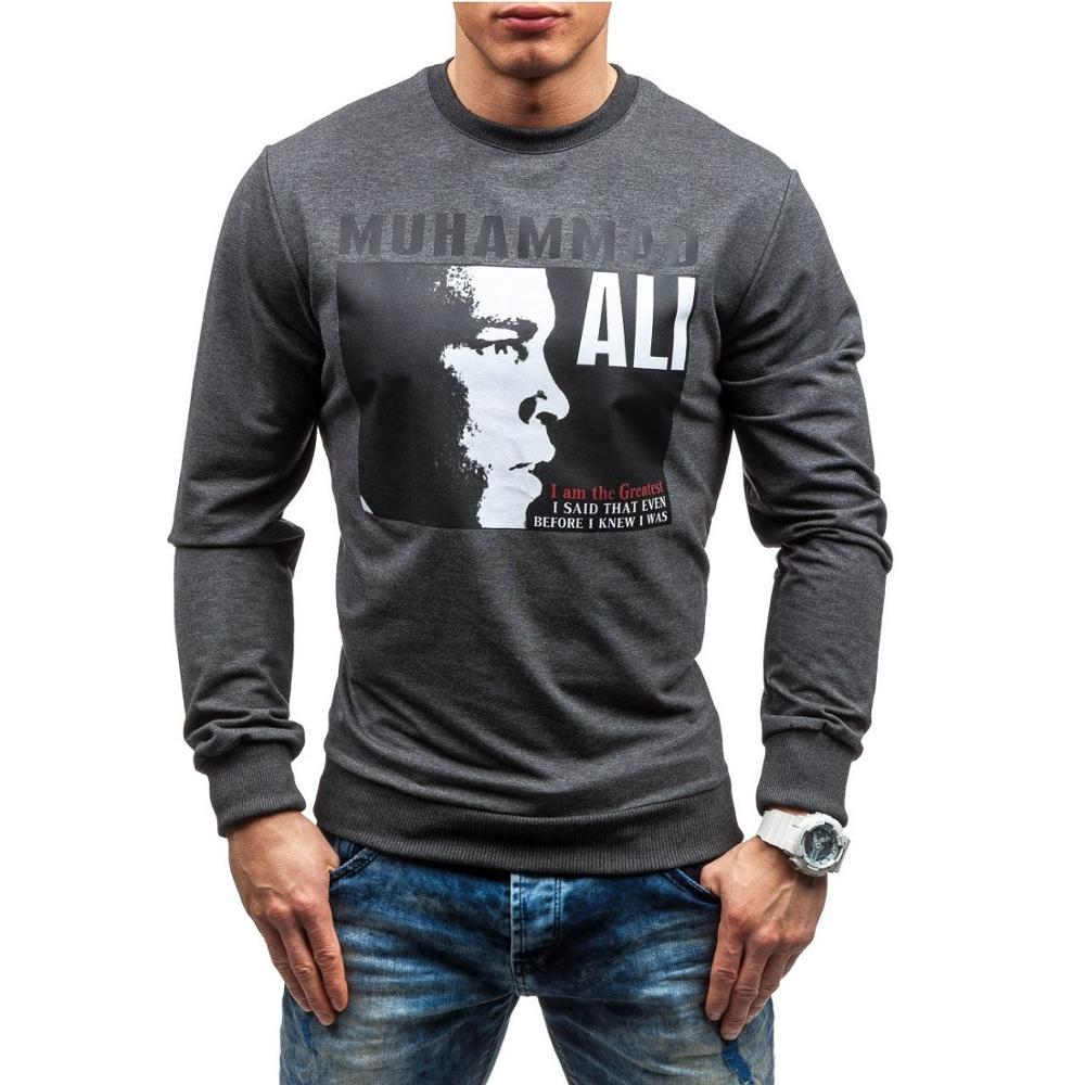 ZOGAA New Spring Fashion O Neck Slim Fit Long Sleeve T Shirt Men Trend Casual Mens T Shirt 4 Colors T Shirts Tops Hot Sale 2019 in T Shirts from Men 39 s Clothing