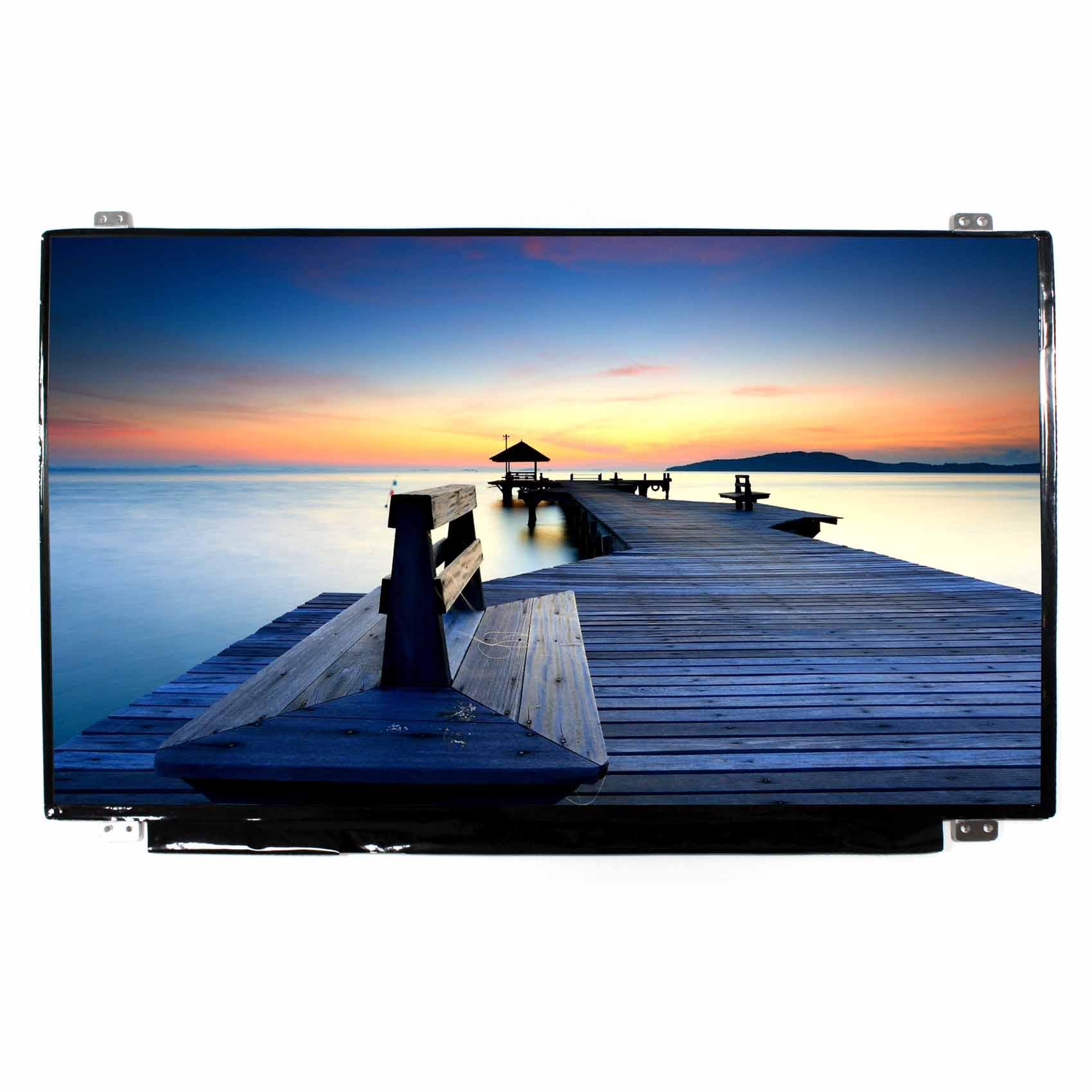 15.6 Schermo LCD B156HAN01.2 1920X1080 FHD Display 30Pin eDP Pannello LCD15.6 Schermo LCD B156HAN01.2 1920X1080 FHD Display 30Pin eDP Pannello LCD