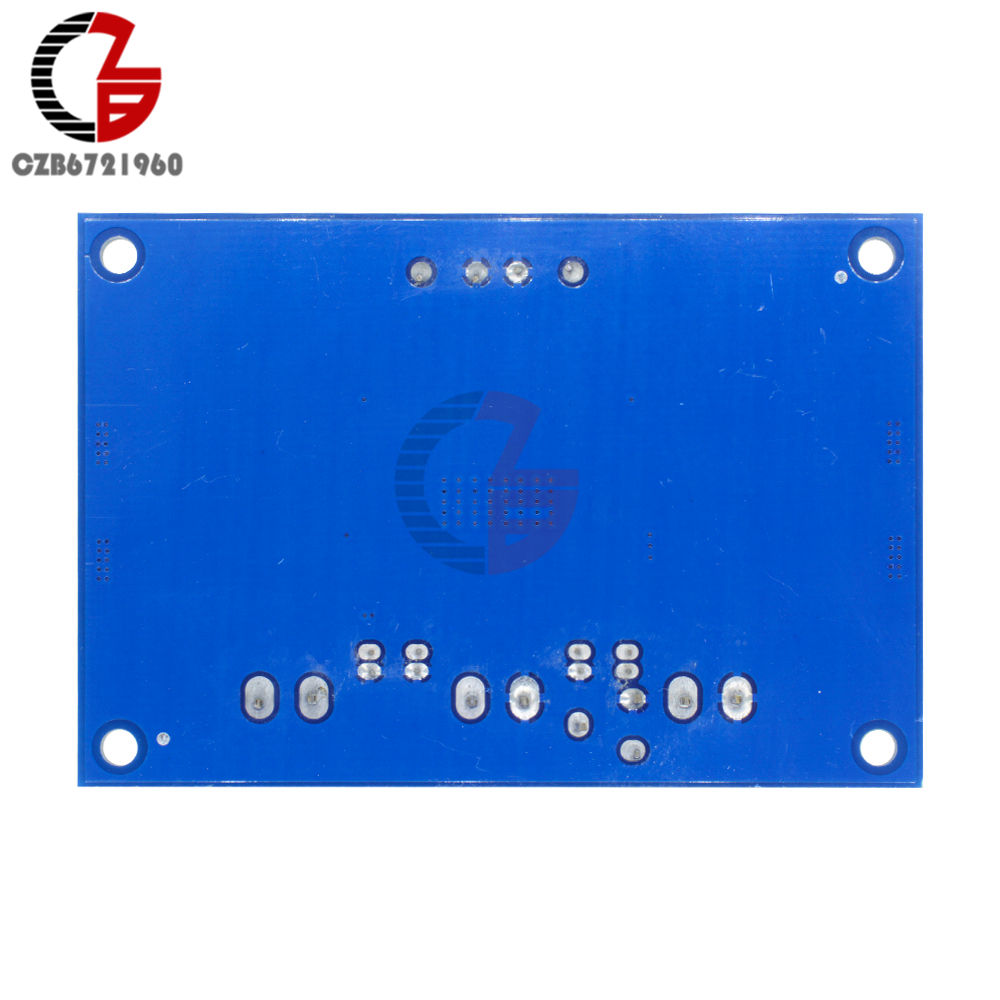 Image 5 - 100W TPA3116 Power Amplifier Board DC 12V 24V TPA3116DA Mono Channel Digital Stereo Audio Amplifier Board High Power AMP Module-in Instrument Parts & Accessories from Tools