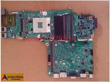 original For MSI GT683DXR notebook motherboard MS-16F21 MS-16F2 mainboard 100% Test ok