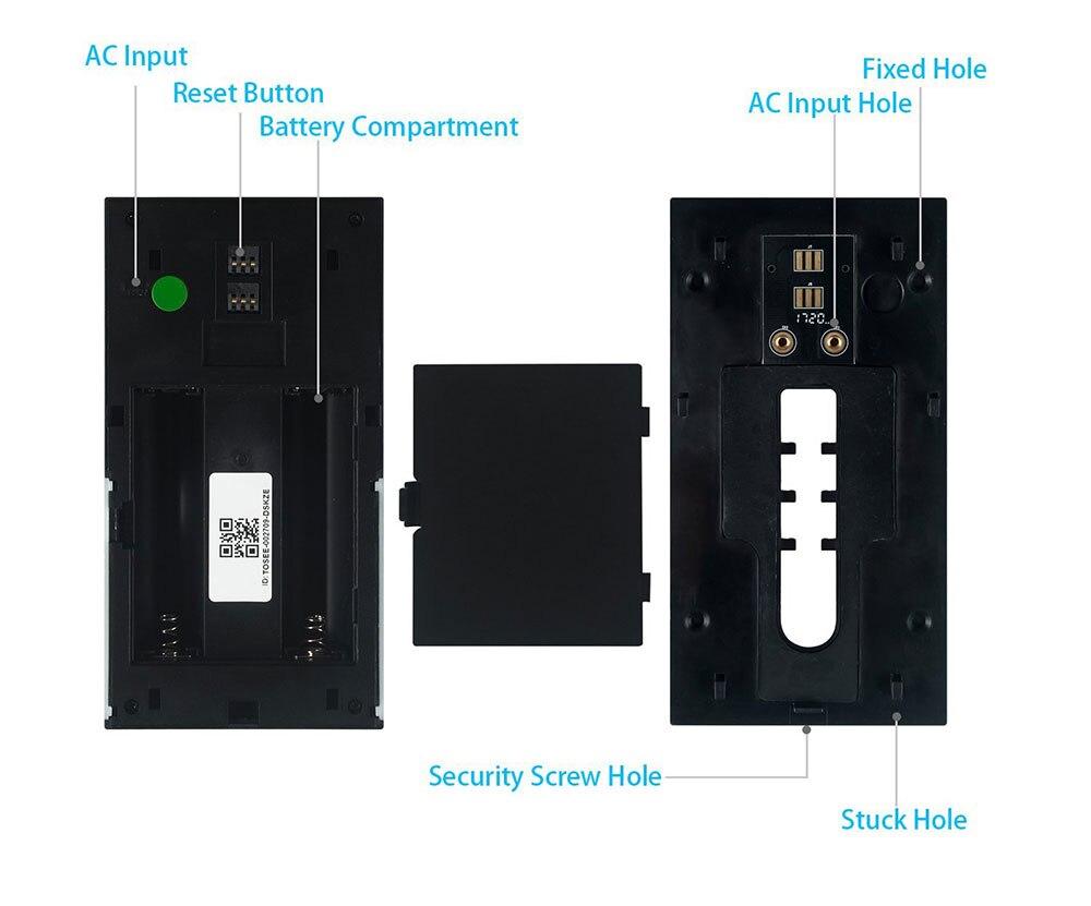 Video Doorbell  (24)