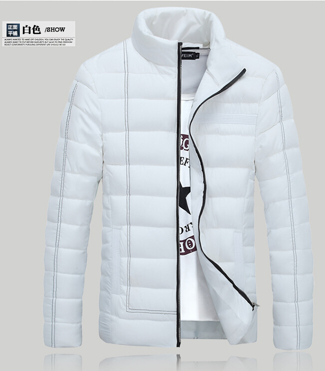 2017 Men Winter Coat Winter Long Down Jacket Men Brand Clothing Duck Down Jacket Men Long