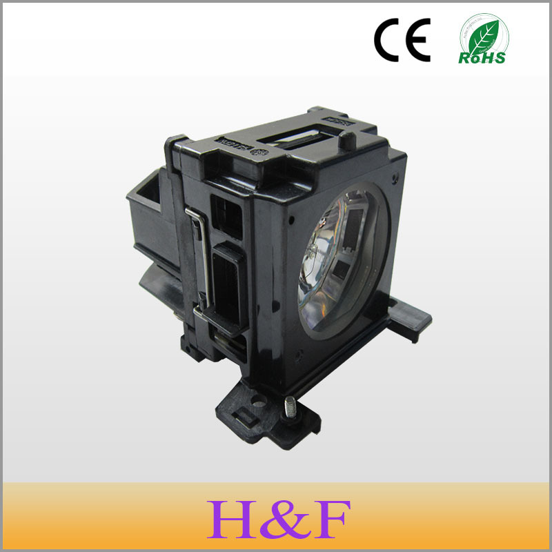 2pcs lot DT00757 Compatible Replacement font b Projector b font font b Lamp b font Uhp