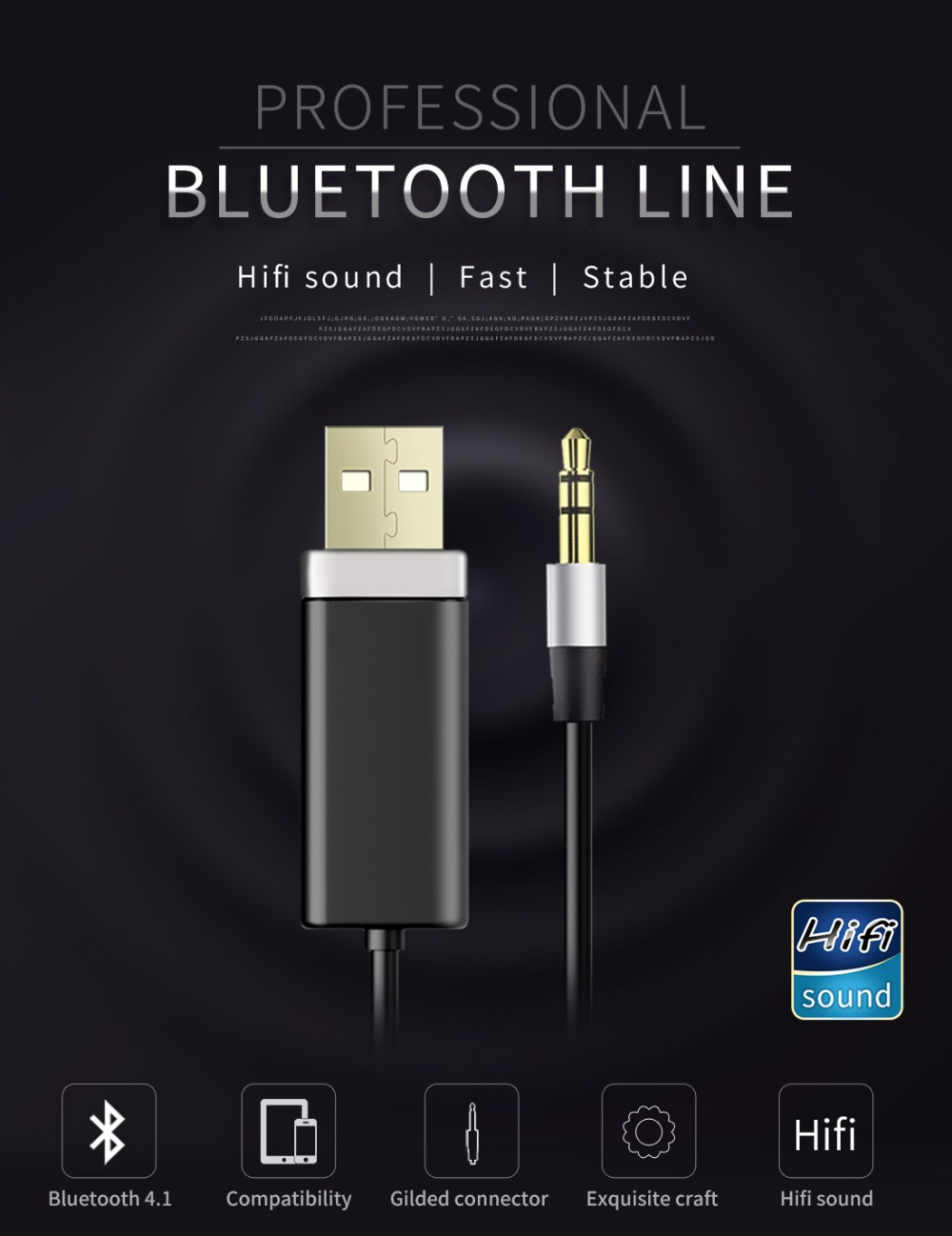 bluetooth receiver (15)