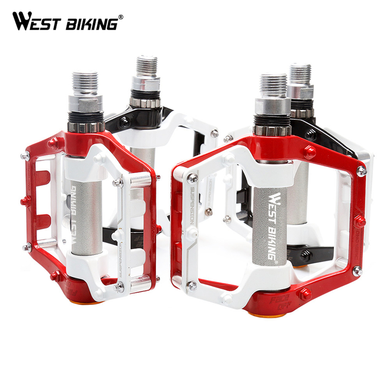 Cycling Pedals Dead Fly BMX font b Light b font Bicycle Pedals 9 16 Foot Pegs