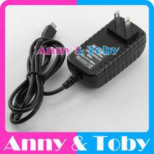 Штепсельная Вилка стандарта США: 5 В, 2 А пост. Тока, Raspberry PI 2, блок питания для зарядного устройства переменного/постоянного тока, источник питания типа банан PI BPI M1/M1 +