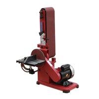 Измельчитель Деревообработка шлифовальный станок Вертикальная полировка электрический шлифовальный станок Ponceuse заточка машина BD46