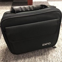Free Shipping Original Carrying bag for EXFO OTDR FTB 1 FTB 150 FTB 200 FTB 200 v2