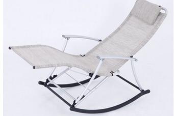 foldable rocking chair restoration hardware professor leisure the balcony folding
