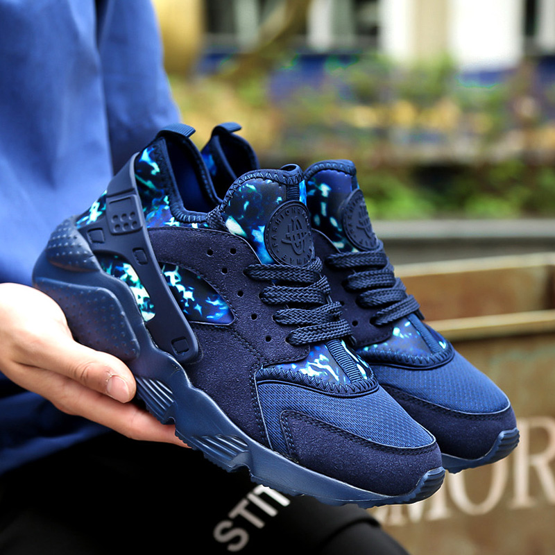 2019 Hot Running Shoes for Men Mesh Jogging Gym Training Outdoor Fitness Max INS Brand Design Size 39-47 Male Sports Sneaker Men Shoes