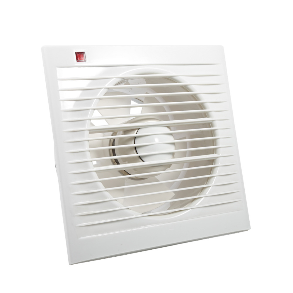 Extractor fan for kitchen - Hand Tools Of 220v 4 6 Ventilating Exhaust Extractor Fan For Bathroom Toilet Kitchen