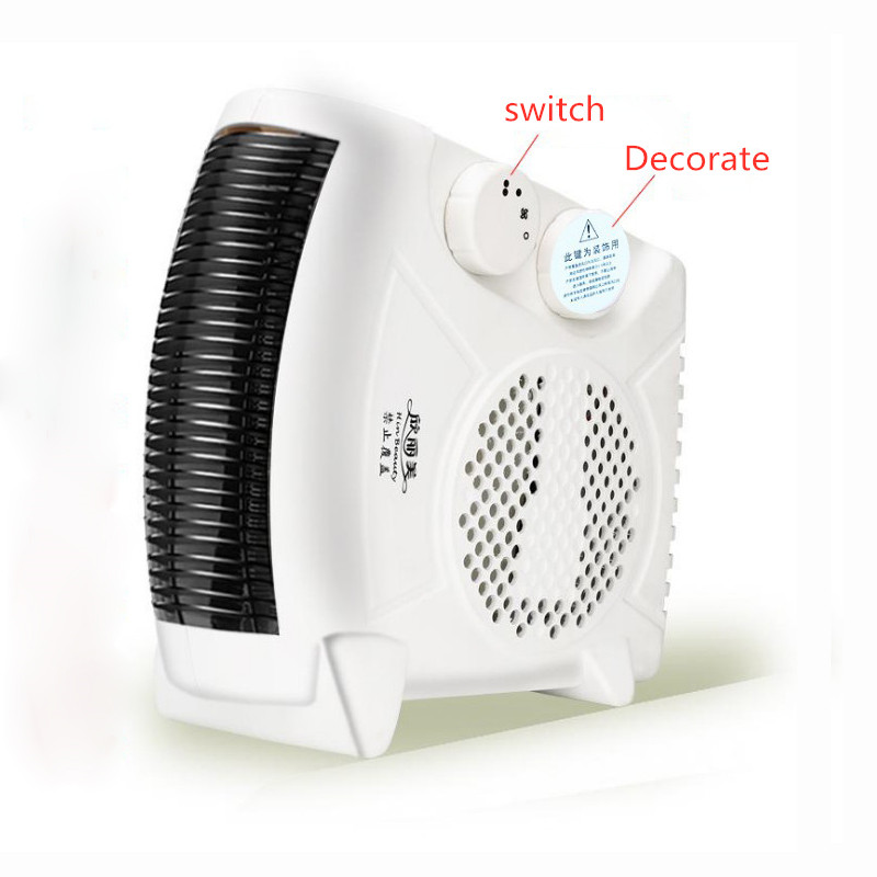 w519 Portable High-power Heater Household Office Dormitory Hotel Electric Heating fan  Hot Cold Wind Air Conditioningw519 Portable High-power Heater Household Office Dormitory Hotel Electric Heating fan  Hot Cold Wind Air Conditioning