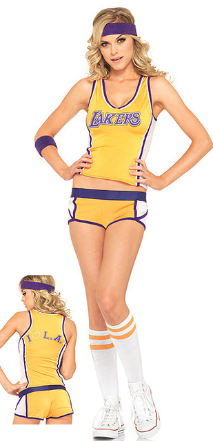 7ed1825d0 UTMEON Sexy Fantasy Cheerleader Costumes Adult Uniform Fantasias Adult  Women s Cheers Team Yellow Sport Costume