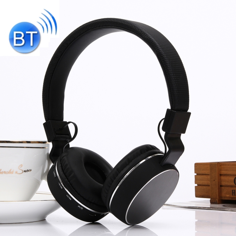 Folding Wireless Bluetooth Headset Sport Stereo Headphone mic Hands-free For iPhone Samsung Xiaomi Smartphone with FM Function sport mini bluetooth headset wireless bluetooth headphone stereo hands free earphone universal for xiaomi ipad iphone samsung