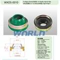 5pcs WXOS-010 compressor oil seal  Auto air conditioning compressor oil seal/shaft seal for Nippon Denso  17c /10pa15/ 10pa17