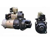 Novo 24 v motor de arranque J6300-3708100-002 m93r3018se para yuchai 4g 4e 6a 6g 6j motor