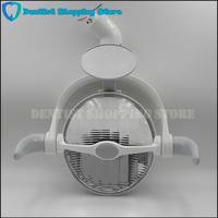 Dental Operation Lamp Reflectance LED light Shadowless Dental ChairAccessories