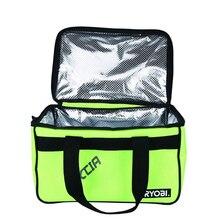 Multi-Purpose Outdoor Fishing Bag Big-Capacity Waterproof Antifouling Heat Preservation YYK Zipper Tackles