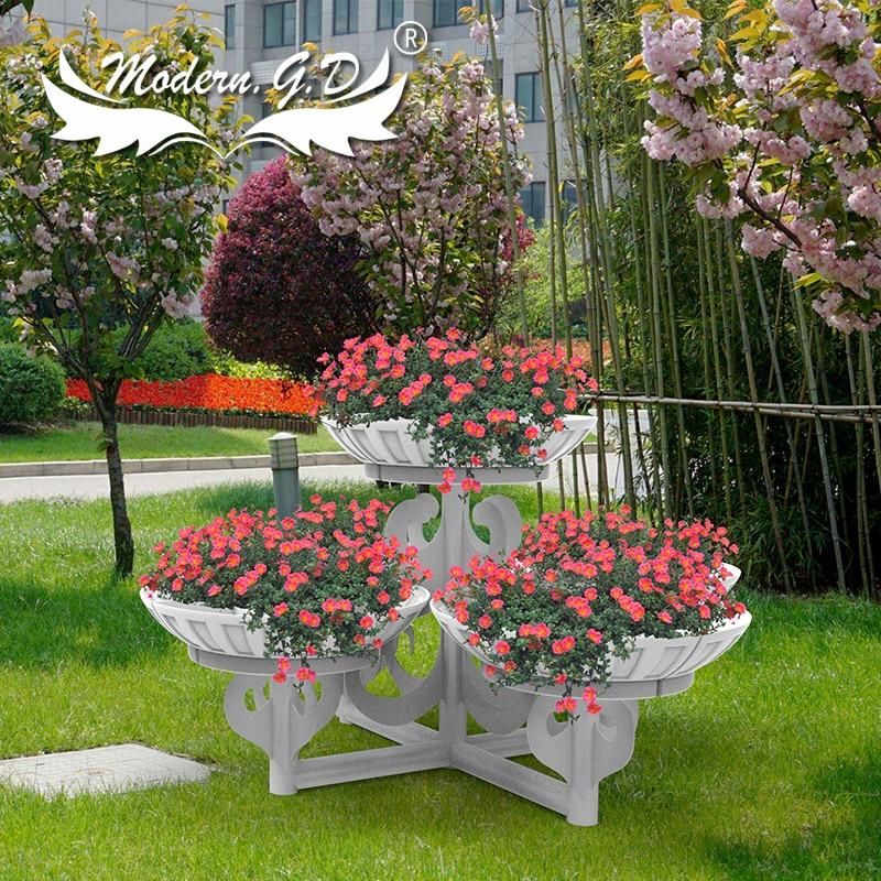 Design Landscaped Garden