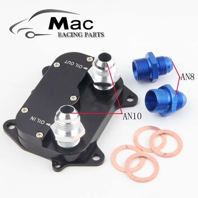 US $18 0 |Oil Cooler Take Off Plate for Audi VW for Skoda and Seat 1 6TDi  and 2 0TDi SW 10 on Aliexpress com | Alibaba Group