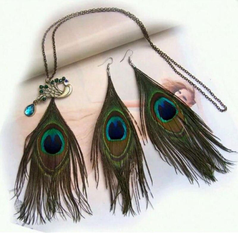 Peacock Imitation Crystal...