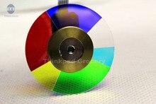 (ใหม่)ต้นฉบับโปรเจคเตอร์สีล้อสีรุ่นO Ptoma HD20 HD200Xล้อสี