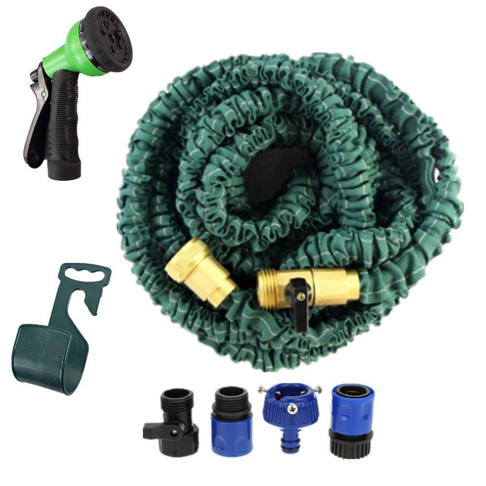 Aliexpresscom Buy 2016 NEW Magic Garden Hose 100ft flexible