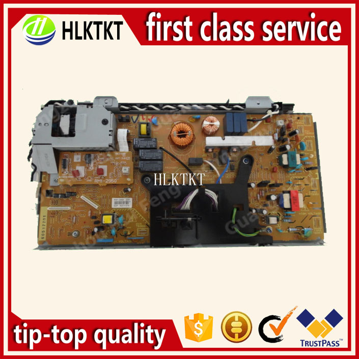 original for HP5200 5200LX 5200n High Voltage power supply PC board RM1-2957-010 RM1-2957 RM1-2958 on sale free shipping 100% original for hp5200 5200lx 5200n high voltage power supply pc board rm1 2957 010 rm1 2957 rm1 2958 on sale