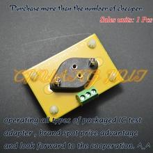 Сан-Ф1 диагностический разъем утюг уплотнение транзистор с PCB сварка не может быть проводка старение блока