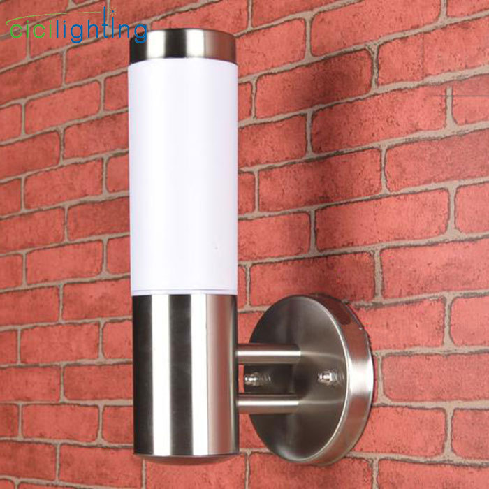 led wall outdoor lighting