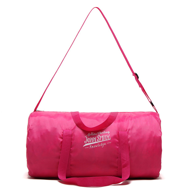Ultralight Foldable Gym Bag 4