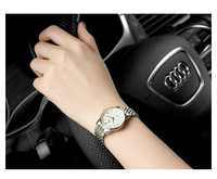 W180822 новый швейцария Для женщин часы Роскошные модные кварцевые Для женщин часы Водонепроницаемость круглые часы