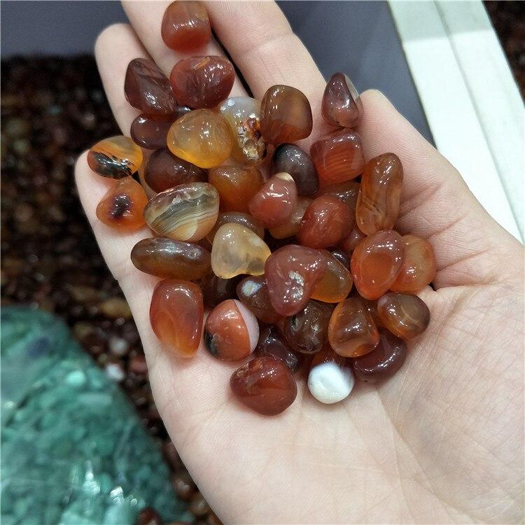 Исцеляющие кристаллы, кварцевые кристаллы, красный агат, опущенные камни, ювелирные изделия, качественные натуральные камни и кристаллы, грубые камни 100 г