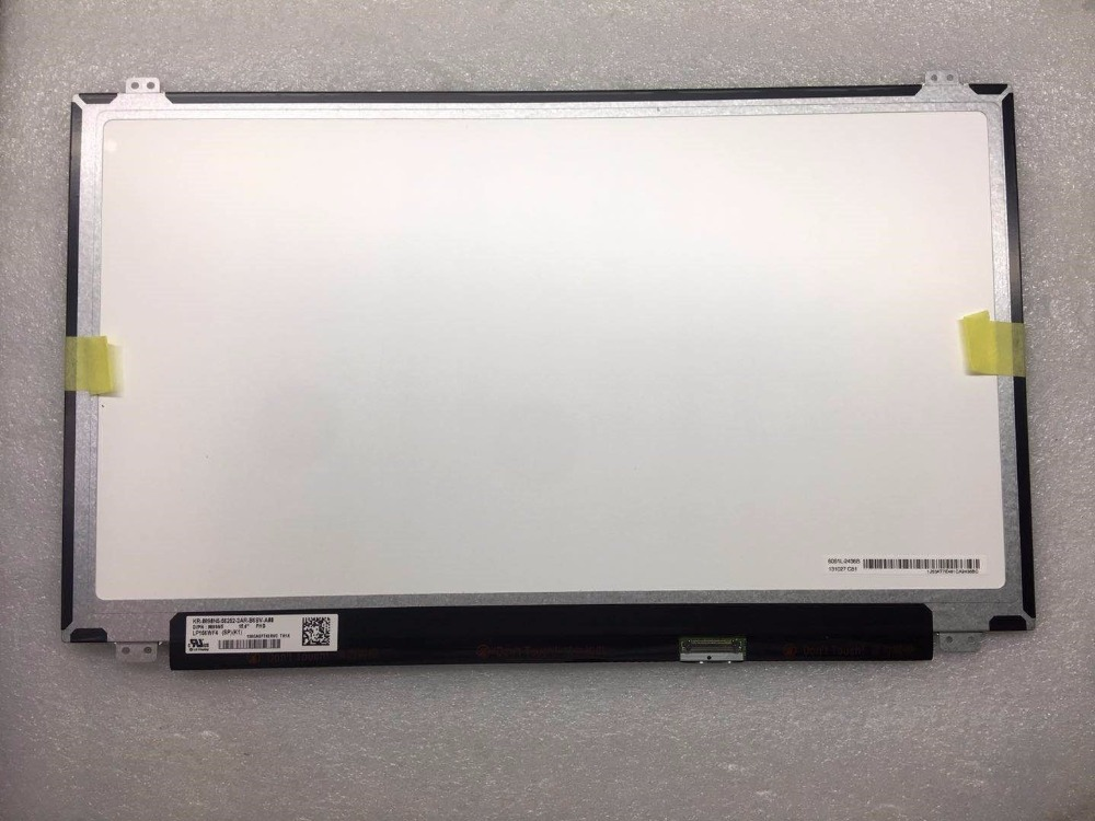 15.6 inch LCD Screen LP156WF4-SPK1 for Dell LP156WF4(SP)(K1) FHD 1920*1080 Matte IPS Displya Panel lp140wf1 spk1 ips led screen lcd display matirx 1920 1080 fhd matte original lp140wf1 spk1