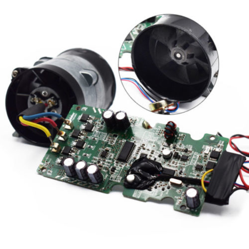 Chargeur de Turbo de puissance de turbine électrique automatique de voiture de 12 V