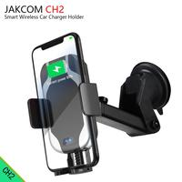 JAKCOM CH2 Smart Wireless Car Charger Holder Hot sale in Stands as x box one s tv accessories switch smart watch