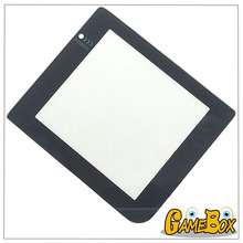 Glass Screen Lens Protector for Nintend GBP Gameboy Pocket Protect Mirror Replacement