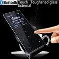 Deporte Bluetooth HIFI Reproductor MP3 8G Pantalla Táctil Clave MP3 Altavoz Reproductor de música de Vídeo E-Book Grabadora Pedo Meter Vídeo RUIZU X06