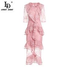 longa de rosa elegante