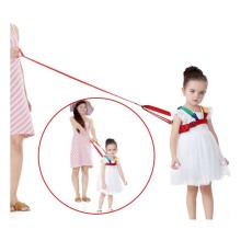 Infant Walking With Anti-Lost Rope Anti-lost Prevention Baby Toddler Summer Breathable Traction