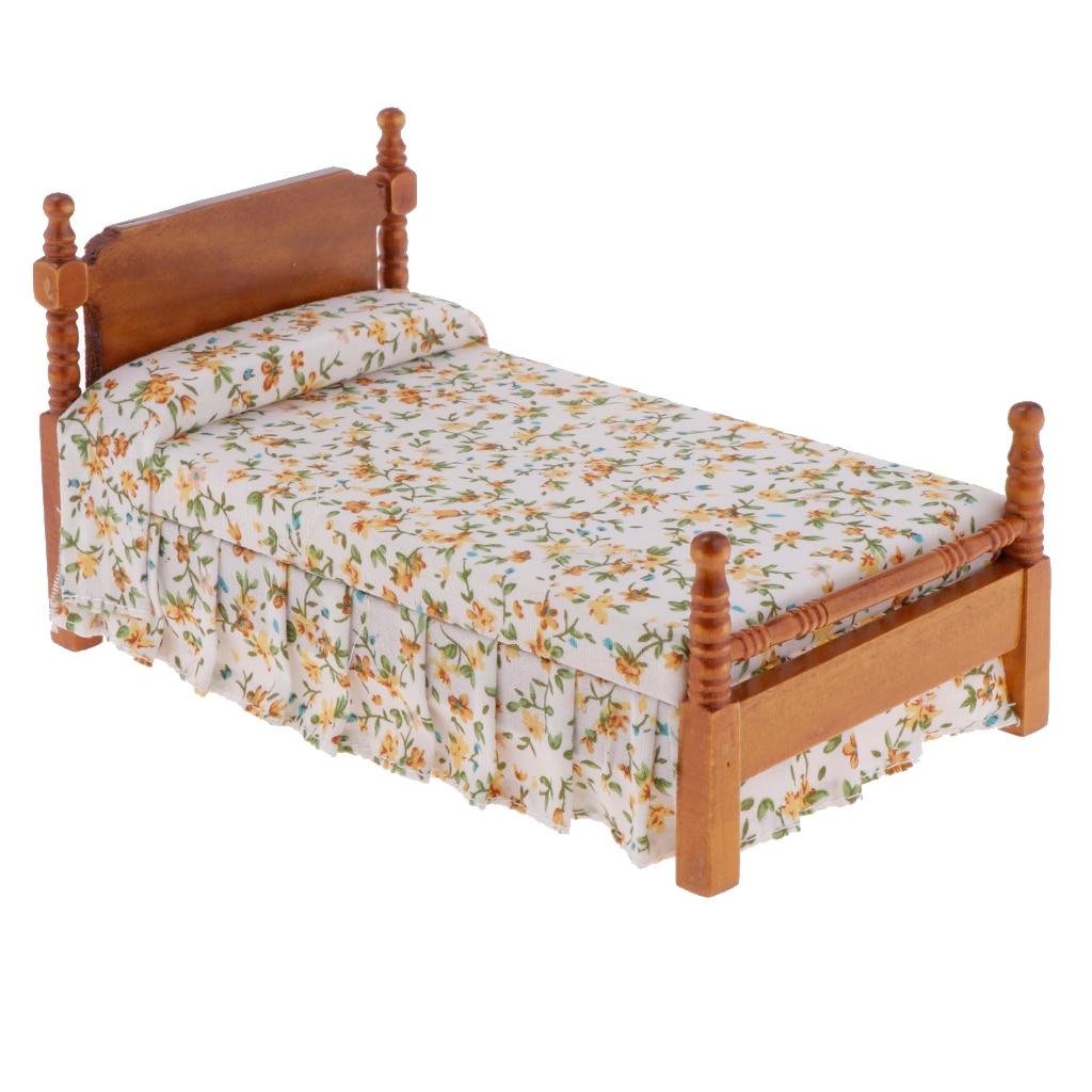 Only hechos a mano 1 12 casa de mu ecas muebles for Casa clasica procrear 1 dormitorio