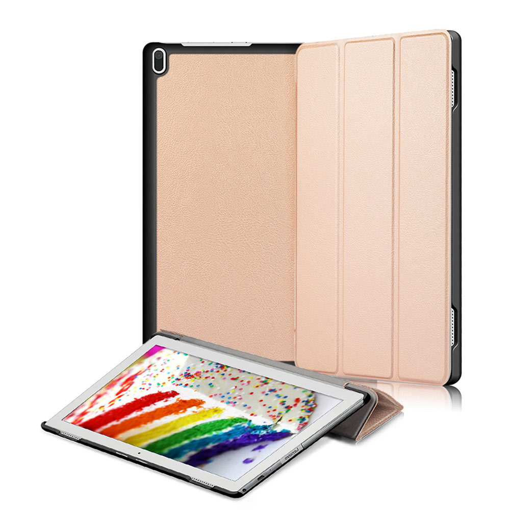 For Lenovo TAB 4 10 Case, Ultra Lightweight Slim Smart Cover Case Stand for Lenovo TAB 4 10 Sleep/Wake Up TB-X304F/N ultra thin smart flip pu leather cover for lenovo tab 2 a10 30 70f x30f x30m 10 1 tablet case screen protector stylus pen