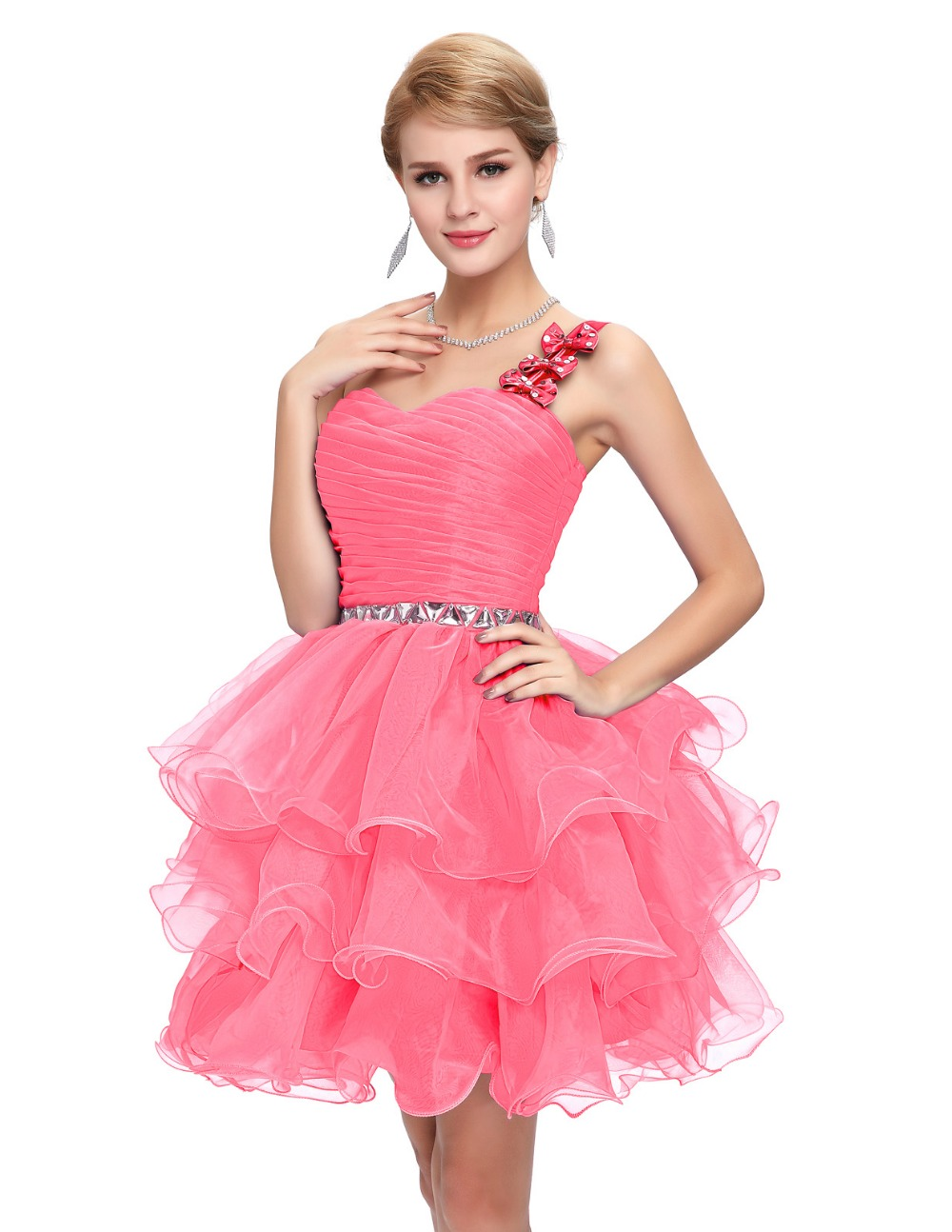 Online Get Cheap Sparkly Pink Dress -Aliexpress.com  Alibaba Group