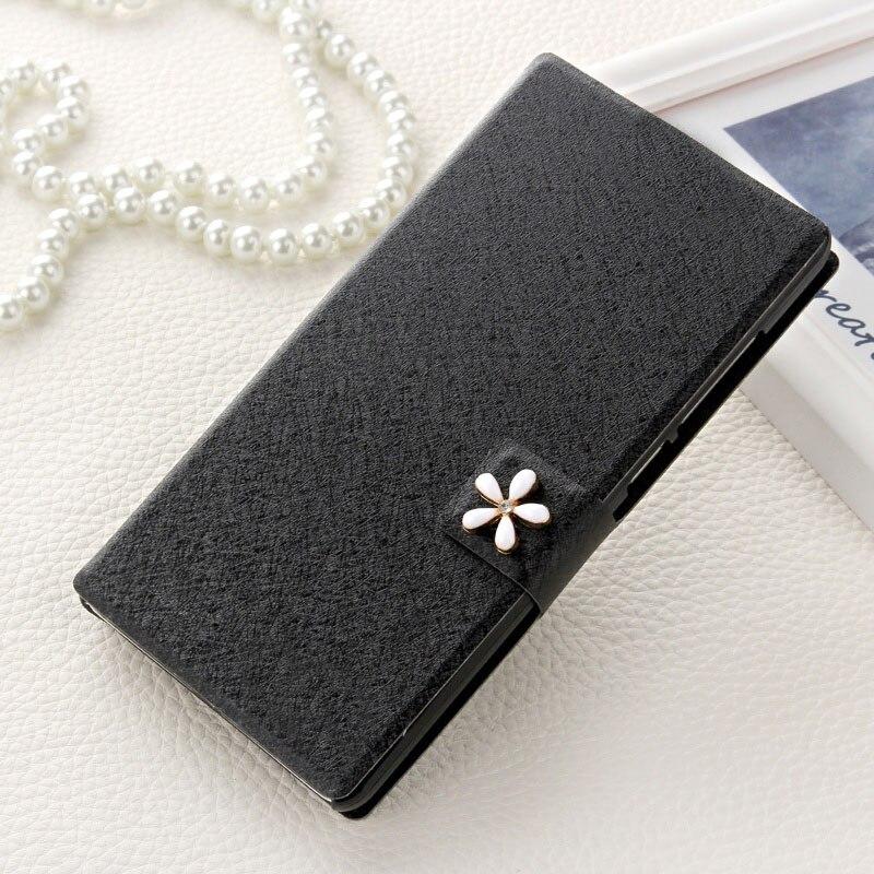 Flip Silk Wallet Case Fundas για Samsung Galaxy A3 A5 A7 J3 J5 J7 - Ανταλλακτικά και αξεσουάρ κινητών τηλεφώνων - Φωτογραφία 6