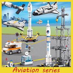 Aviation series