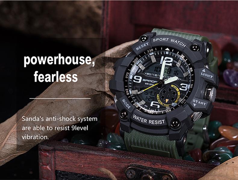 HTB1M.M5QFXXXXb8XFXXq6xXFXXXK - 2017 SANDA Dual Display Watch Men G Style Waterproof LED Sports Military Watches Shock Men's Analog Quartz Digital Wristwatches