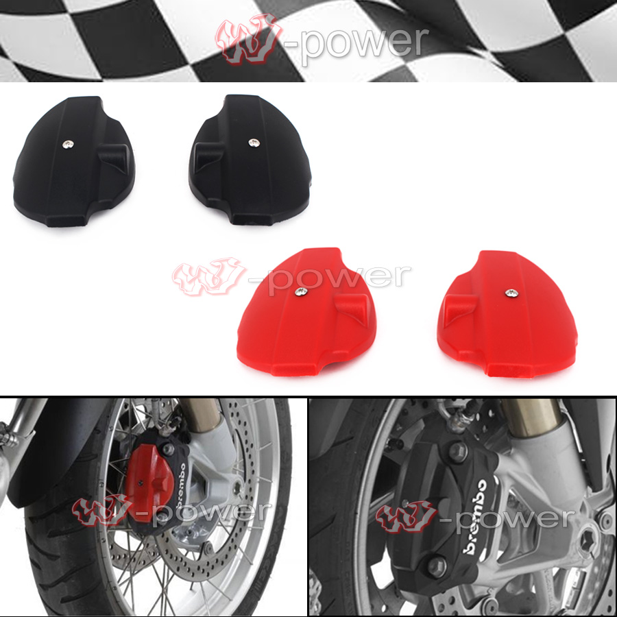 For BMW R1200 GS RT RS LC Brake caliper cover front купить