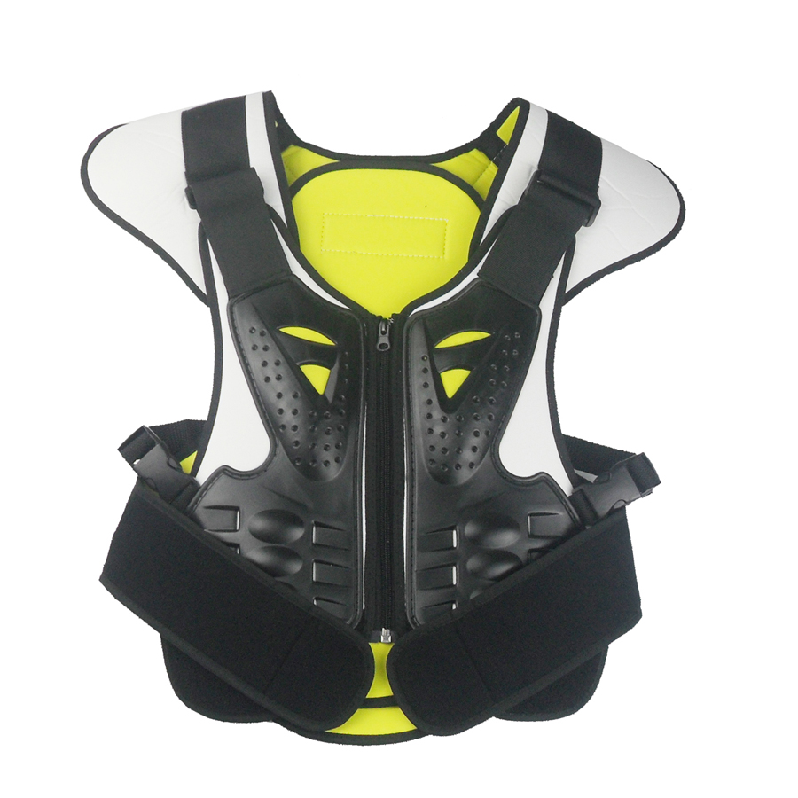 CHCYCLE motorcycle armor vest back protection motocross protection motorbike clothing body armour protection motocross