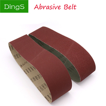 1/5pcs Grinding and Polishing Replacement Sanding Belt Grit Paper 915*100mm  for Angle Grinder Machine Abrasive accessorie tools