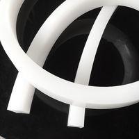 1 шт. SP022 Длина 5 м Размер 5*5 мм силиконовая уплотнительная лента силиконовой резины шт Анти-скольжения водонепроницаемый термостойкий